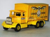 Camião Truck Scarmmell