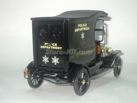 Ford model t new york police storekit for Ford models nyc