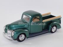 Ford Pick-up 1940, Verde