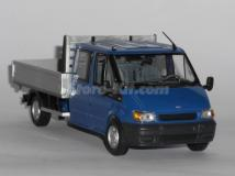 Ford Transit Cabine dupla caixa