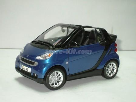 planet d 39 cars 2007 smart fortwo cabrio. Black Bedroom Furniture Sets. Home Design Ideas